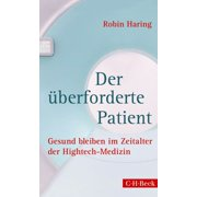 Der überforderte Patient - eBook