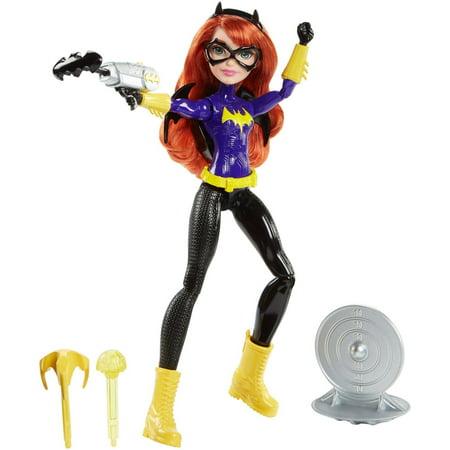 DC Super Hero Girls Blaster Action Doll - Batgirl for $<!---->