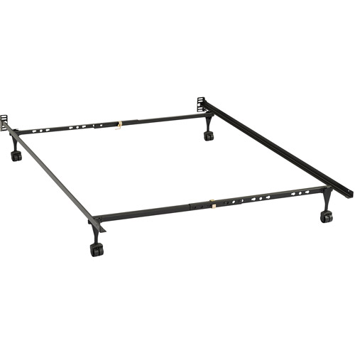 New Full Size Metal Bed Frame Remodelling