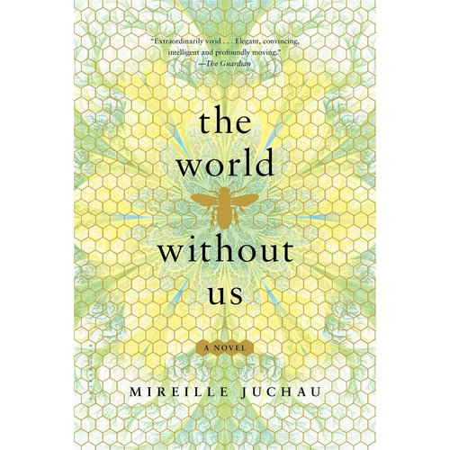 the world without us Get this from a library the world without us [alan weisman] -- journalist weisman offers an original approach to questions of humanity's impact on the planet.