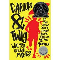Darius & Twig (Hardcover)