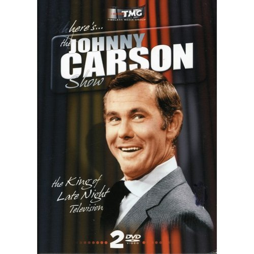The Johnny Carson Show by BAYSIDE ENTERTAINMENT
