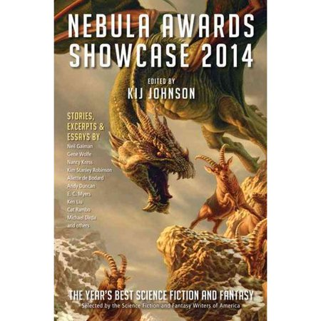 Nebula Awards Showcase 2014 by