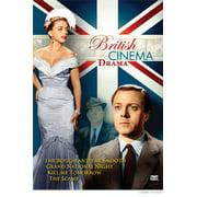 British Cinema: Drama by VIDEO COMMUNICATIONS INC