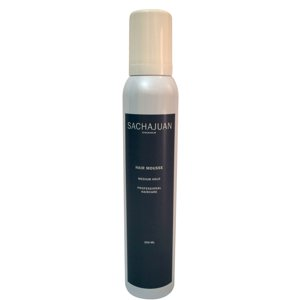 Sachajuan Medium Hold Hair Mousse 6.8 oz