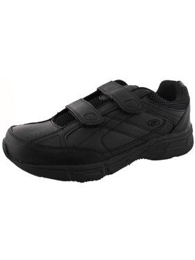 Dr Scholls Mens Brisk Dual Strap Wide Width Walking Shoes