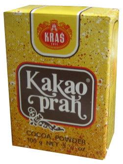 Cocoa Powder (kras) 100g by