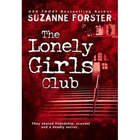 The Lonely Girls Club - eBook