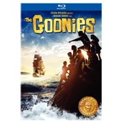 Warner Home Video Goonies-25th Anniversary Collectors Edition [blu-ray game cards Magazines] by WARNER HOME ENTERTAINMENT