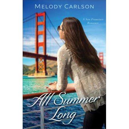 All Summer Long (Follow Your Heart) - eBook