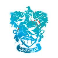 Advanced Graphics WJ1133 Ravenclaw Crest WallJammer – Harry Potter - Wall Jammer