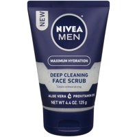 Maximum Hydration Deep Cleaning Face Scrub 4.4 oz.