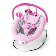 Disney Baby_OLD MINNIE MOUSE Garden Delights Bouncer