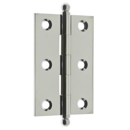 Inspirational solid Brass Cabinet Hinges