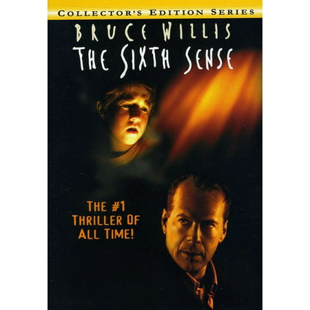 The Sixth Sense (Collector's Edition Series) (DVD)
