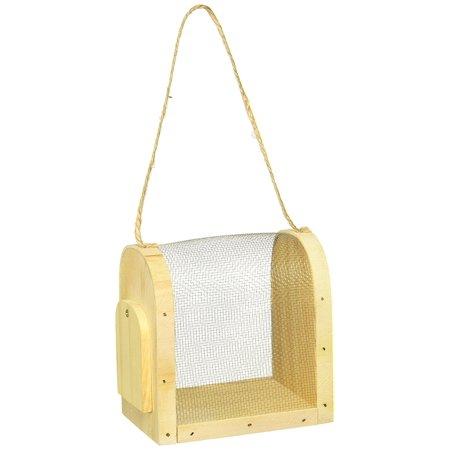 Bug Boxes (Unfinished Wooden Bug Box)