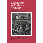 Documents of Christian Worship (Paperback)