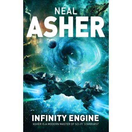 INFINITY ENGINE (Infinity Engine)