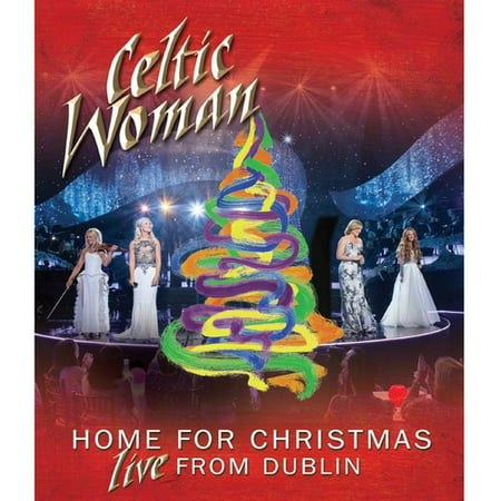 Celtic Woman: Home for Christmas: Live From Dublin - Pink Lady From Grease