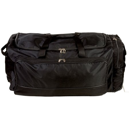 Equipment Wheel Bag - Wheeled Team Equipment Bag