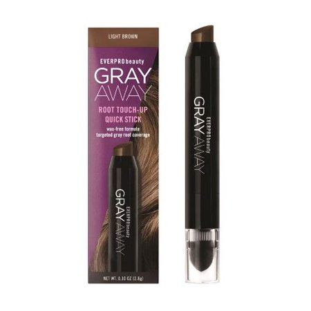 Everpro Gray Away Root Touch Up Concealer For Men Amp Women