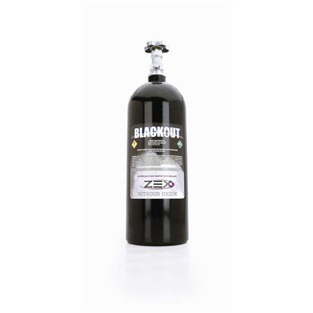 Zex Nitrous Oxide Systems 82355 Nitrous Bottle
