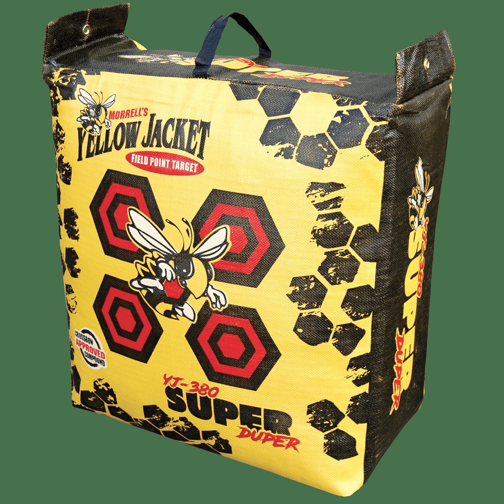 Morrell Targets Super Duper Field Point Archery Target - Walmart.com