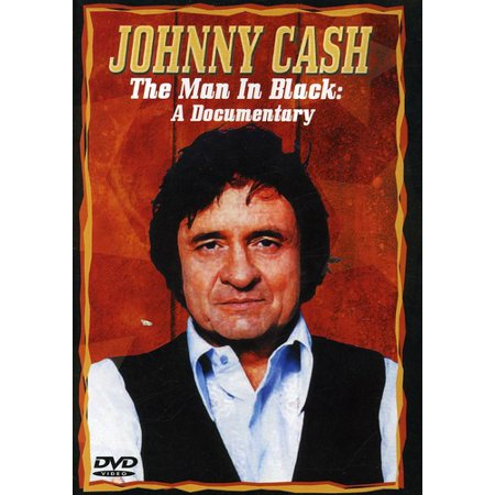 Man in Black: A Documentary (DVD)