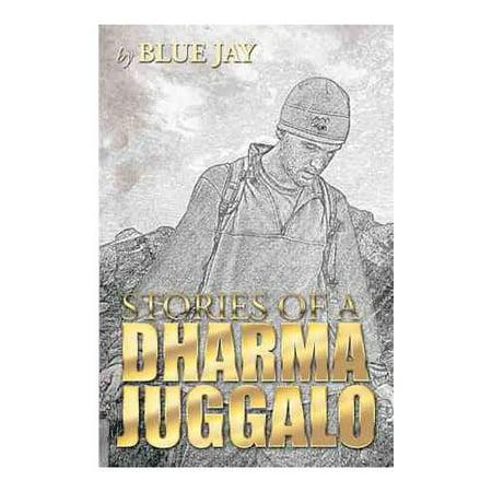 Stories of a Dharma Juggalo - Juggalo Halloween