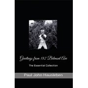 Greetings from 182 Belmont Ave. The Essential Collection - eBook