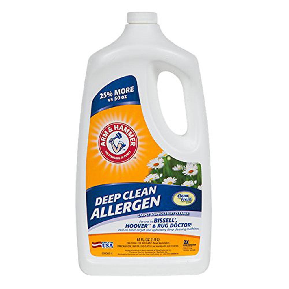 Arm & Hammer Deep Clean w/Stain