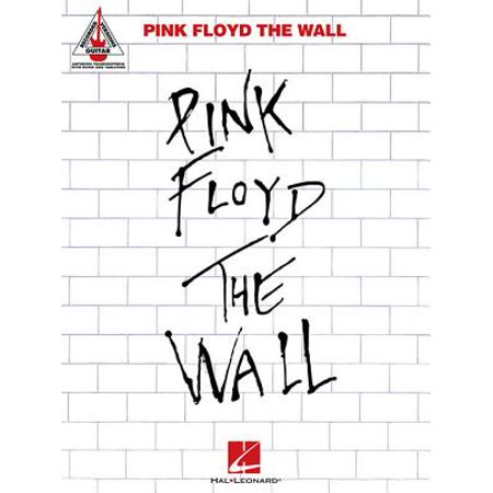 Pink Floyd - The Wall (Roger Waters And Pink Floyd The Concept Albums)