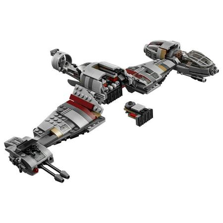 LEGO Star Wars Defense of Crait 75202 (746 Pieces)