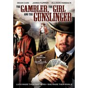 The Gambler, the Girl, and the Gunslinger (DVD)