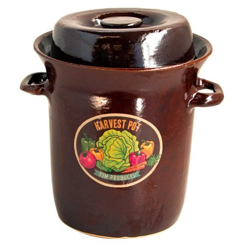 TSM Products 3104 Harvest Pot