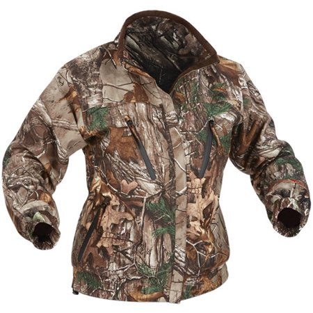Arctic Shield Women's Light Jacket, Realtree thumbnail