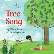 Tree Song - eBook