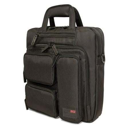 Edge Notebook Briefcase - Mobile Edge Corporate notebook computer Briefcase - notebook carrying case