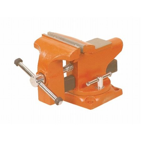 IRWIN Tools Record Bench Vise, 4 1/2-inch (2026303)