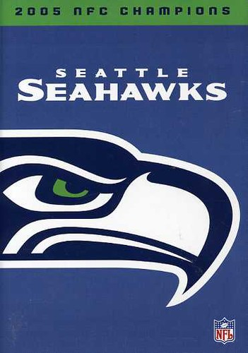 NFL: Seattle Seahawks NFC Champions by Warner