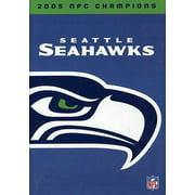 NFL: Seattle Seahawks NFC Champions by Warner