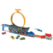 Best Hot Wheels Tracks - Hot Wheels Stunt & Go Transforming Track Review