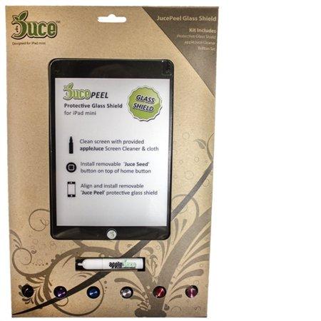 Appljuce JucePeel Glass Screen Protector JM-GLS-IMCLR