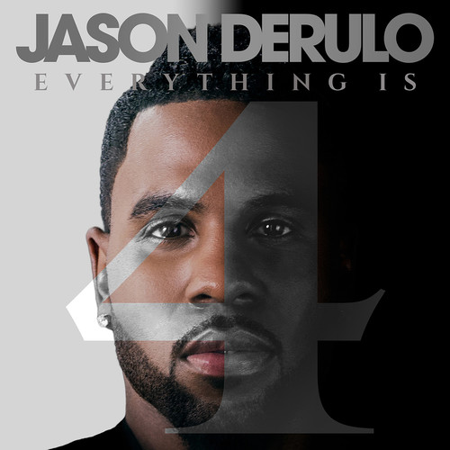 Everything Is 4 (explicit)