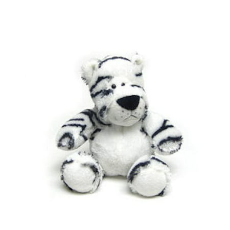 Baby Pot Belly (Sitting Potbelly White Tiger 7