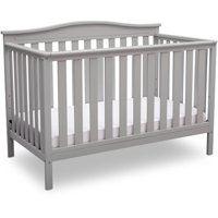 72001a42aaf5d8 Product Image Delta Children Independence 4-in-1 Convertible Crib