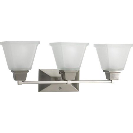 North Park Collection Three-Light Bath & (Park Bath Lighting)