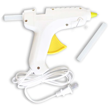 10 Watt Small Hot Glue Gun - 58-Inch Cord (Artists Best: