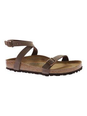 Women's Birkenstock Daloa Ankle Strap Sandal