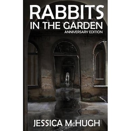 Rabbits in the Garden - Who Is Jessica Rabbit